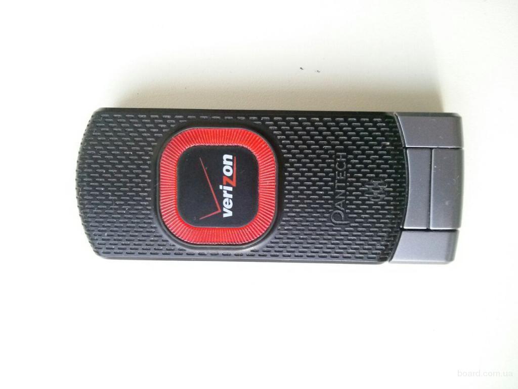 3g модем Pantech UML290VW (СДМА+GSM)