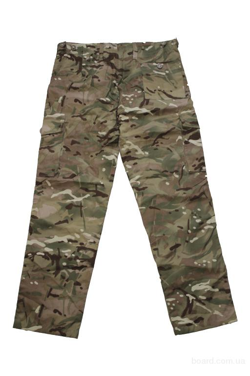Mtp брюки