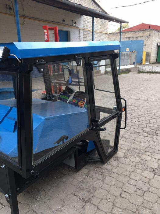 Кабина мтз 80 82 в Украине. Сравнить цены, купить.