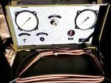 пувиг -- мобильная установка ввода газа под давлением (Оборудование для Кабелей Связи: ип-8, гис пувиг, бгти-7)