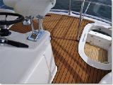 Искусственный тик напольное покрытие для яхт, катеров, лодок. противоскользящее напольное покрытие кафель бассейн