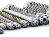 Трос стальной оцинкованный 17,0 ГОСТ 3064-80