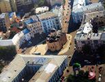 Экскурсии по Киеву, автобусные туры по Украине от компании Olk