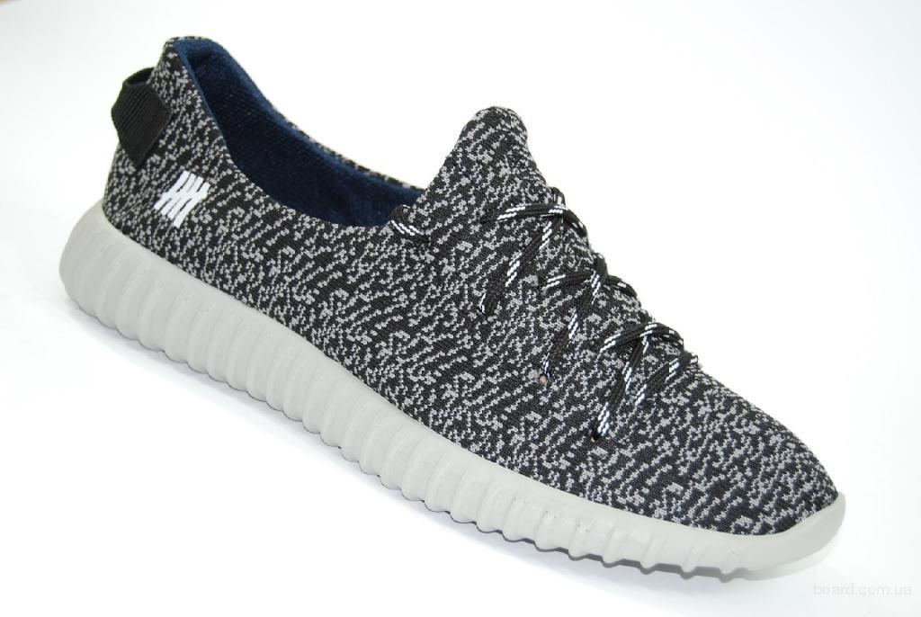 Летние кроссовки мужские Адидас Adidas