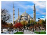 Шопинг тур в Стамбуле - Лучшая возможность провести шикарно выходные!