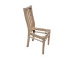 Каркаси стільців, меблеві елементи для ліжок та корпусних меблів.