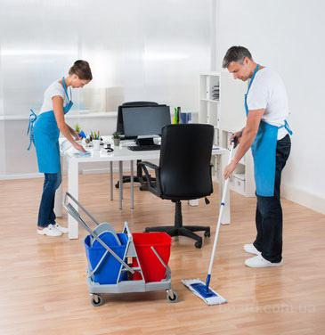 Уборка квартир, домов, офисов: текущая, после ремонта, генеральная