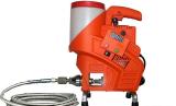 Оборудование для напыления и заливки пенополиуретана ППУ от 18000 грн.