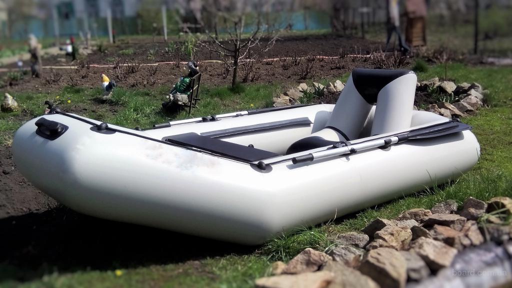 купить лодку пвх недорого от производителя