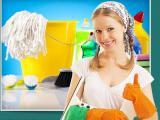Клининг: уборка квартир, домов химчистка