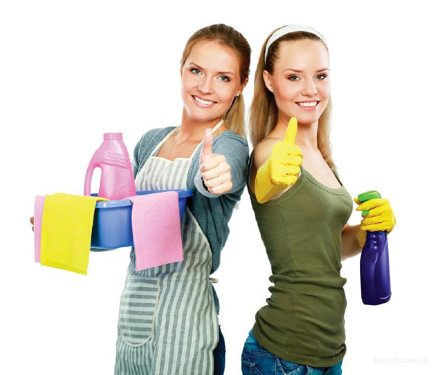 Предлагаю услугу уборки квартир и домов