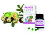 Флукол СЛИМ для снижения аппетита и конроля веса