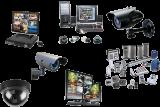 Установка и монтаж систем видеонаблюдения «под ключ» - недорого!