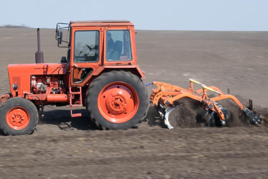 Продам трактор мтз 82: 100 000 грн. - Сельхозтехника.