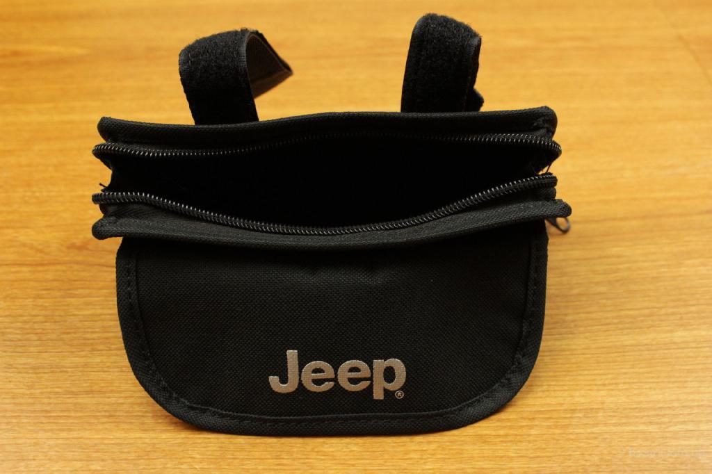 сумка Jeep : Jeep wrangler