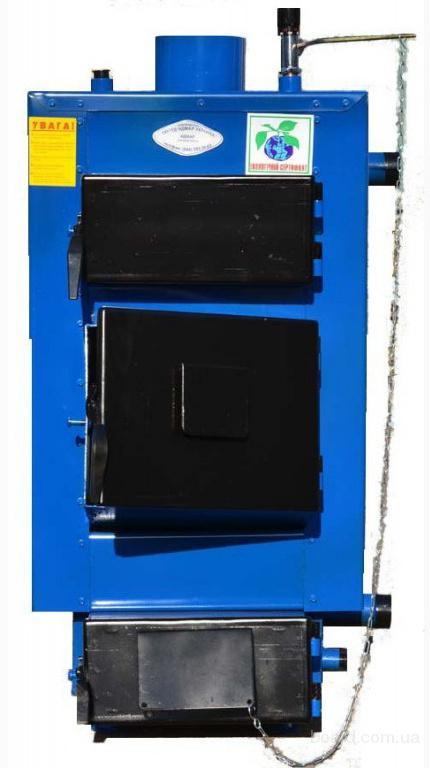 Котел Idmar UKS-13 кВт. (Длительного горения 8-24 час.)