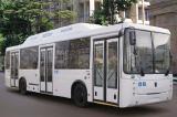 Автобус городской Нефаз -5299-30-31