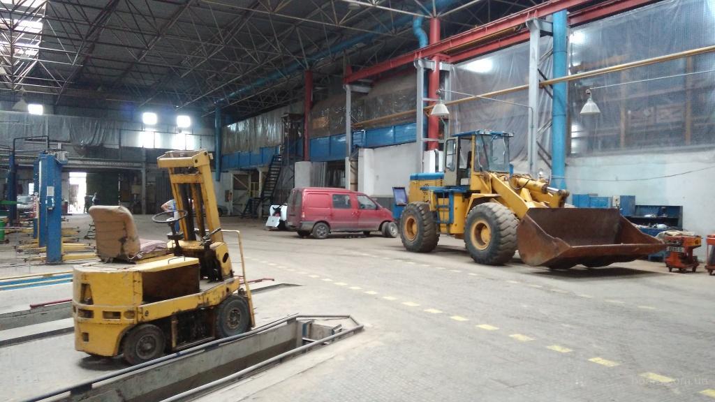 Сервис ремонт и капитальный ремонт спецтецтехники