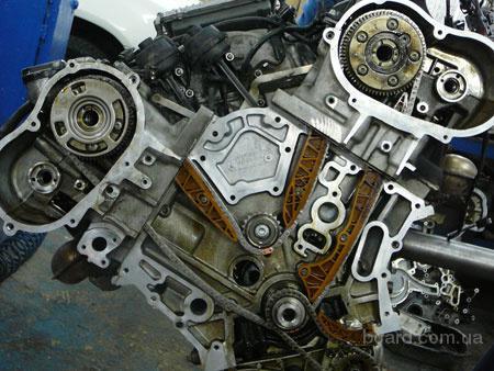 Капитальный ремонт двигателей, кап ремонт двигателя, двз, ремонт гбц