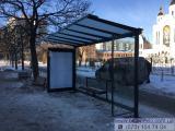 производство автобусных остановок