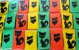 Яркие сумки, рюкзачки с рисунками, логотипами, Вашей символикой для детских коллективов, клубов, школ от