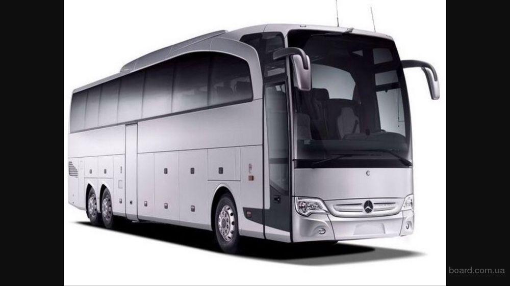 курск аренда автобусов