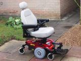 продаётся коляска инвалидная с электроприводом jazzy select 6 power wheelchair