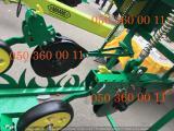 Сеялка titan 420 mini-till новая по хорошей цене