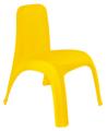 Пластиковый детский стульчик
