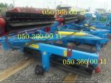 Заказывайте каток измельчитель Кр-6П-01 водоналивной