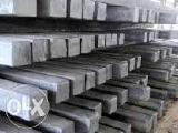 Квадрат 45 сталь 20