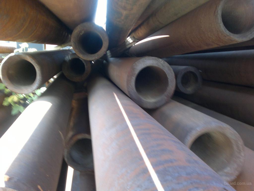 Продам трубу 219х36 сталь 20 от 1 метра