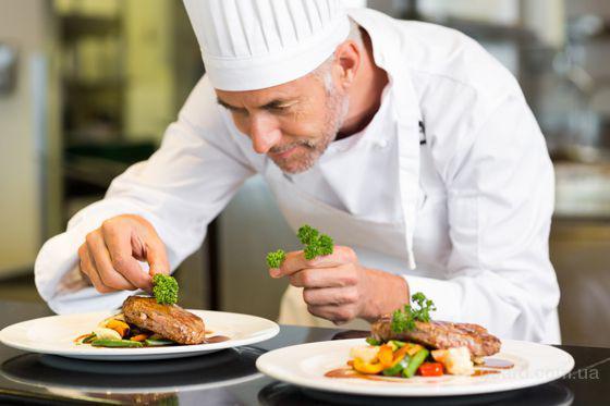 Услуги повара ,мангальщика, официанта .Кейтеринг