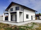 Продам новый дом с ремонтом Антэй юбилейный, слобожанське.