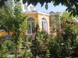 Продам стильный благоустроенный дом на живописной усадьбе у края Одессы