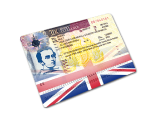 Помощь в оформлении виз в Англию для украинцев от VisaPlus