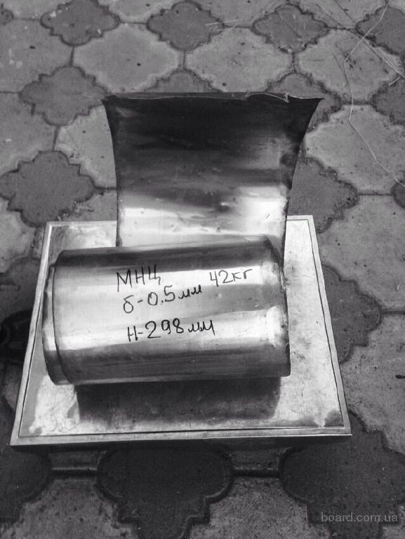 лента медная 0.5 мм цена за лист