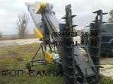 Зернометатель ЗМ-60 для погрузки зерна, новый