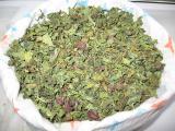 Сушеные листья амаранта, амарантовый фито-чай