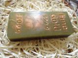 Натуральное мыло для мужчин Слиток