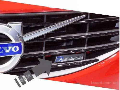 Volvo xc90 i рестайлинг запчасти