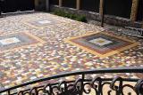 Тротуарная плитка вибропрессованная вибролитая сухопрессованная — «Плитарт». Еврозаборы блок шлакоблок ворота калитки кольца железобетонные