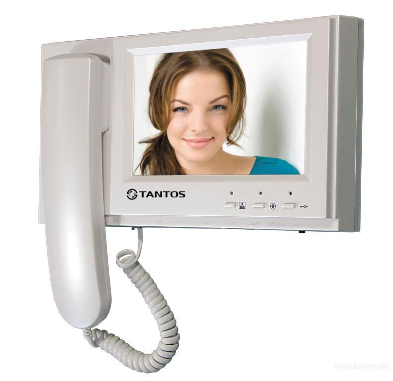 Видеодомофоны с доставкой по Украине