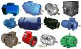 Общепромышленный электродвигатель