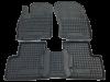 Резиновые Коврики в салон Toyota Land Cruiser 120 (Prado)