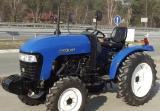 Мини-трактор Джинма-264