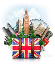 Визы в Британию, Англия