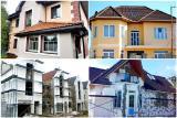 Утепление и остекление фасадов зданий, домов, коттеджей.