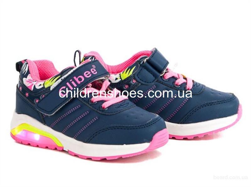 Обувь детская оптом