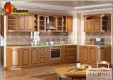 Угловые кухни на заказ в Москве от производителя недорого